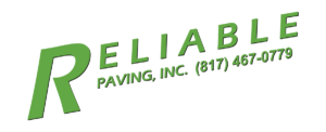 Reliable Paving, Inc