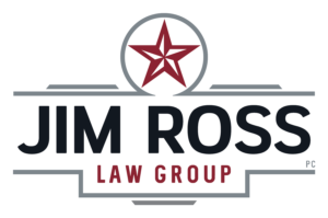 Jim Ross Law Group Logo